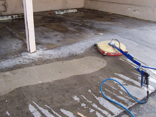 about san diego steam cleaning professionals